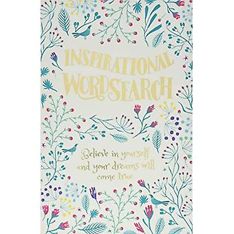 Inspirational Wordsearch (192pp royal puzzles)