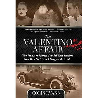 Valentino Affair