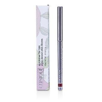 Quickliner For Lips - 36 Soft Rose 0.3g or 0.01oz