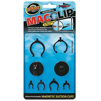 Zoo Med Magclip Magnetico For Aquariums And Terrariums