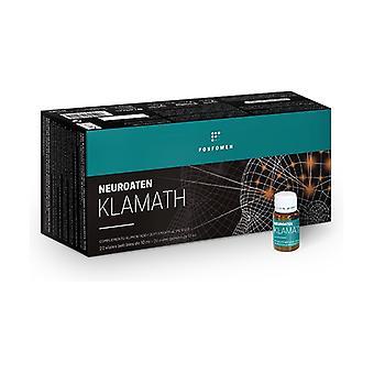 Neuroaten Klamath 20 injektionsflaska