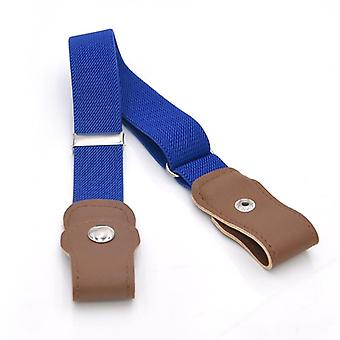 Kids Belts, Elastic Without Buckle Stretch