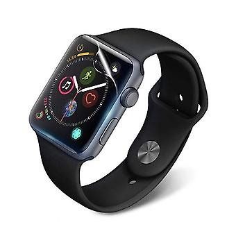 Full Protective Film For Apple Watch Screen For Iwatch Films Not Tempered Glass