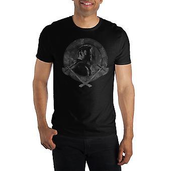 Avengers thor mens shirt short sleeve stormbreaker thor tshirt