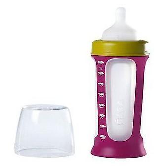 Beaba Biboz Silicone Bottle 150 ml