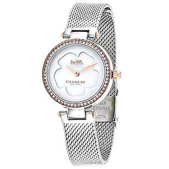 Coach Women's Park White Dial Watch - 14503510