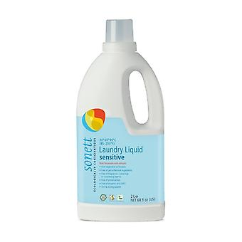Neutralt flydende vaskemiddel 2 L