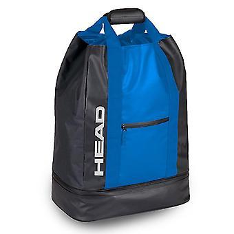 Jefe equipo maletín - 44 litros - azul/negro