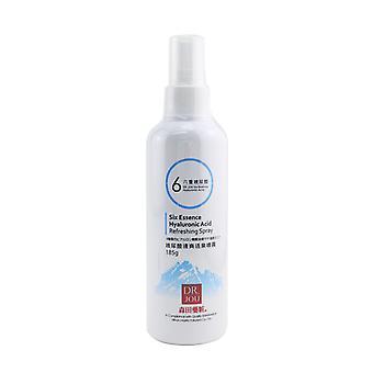 Six essence hyaluronic acid refreshing spray 260725 185g/6oz