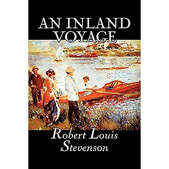 An Inland Voyage by Robert Louis Stevenson - 9781598186994 Book