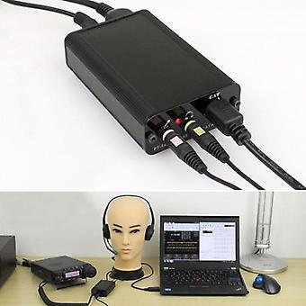 Ft-817/ft-857/ft-897 Cat/headset/ptt Phone Adapter