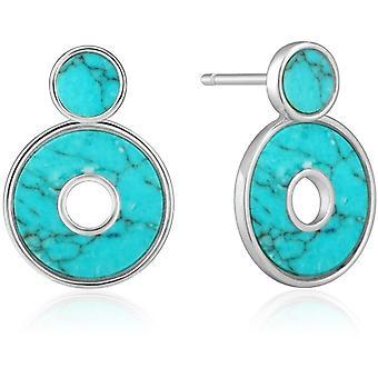 Ania Haie AH E022-03H Hidden Gem Ladies Earrings