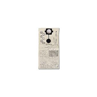 Beta 018740051 1874 50/5 s Pack de sacs en papier Vertical 5 pour 1874