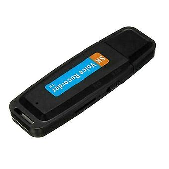 U-диск цифровой аудио диктофон ручка зарядное устройство USB флэш-накопитель до 32gb мини sd tf высокого качества
