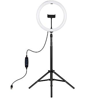 PULUZ 11.8 inch Dimmable Led Photography Light