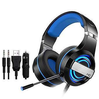 Q9 3.5mm Wired Gaming Headset