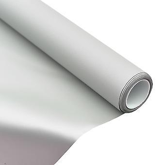vidaXL toile en tissu métallique PVC 100» 16:9