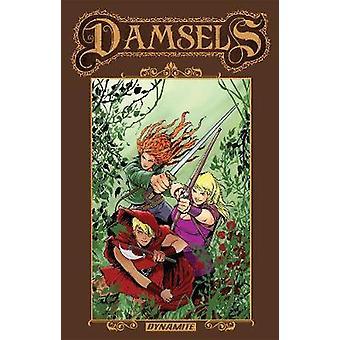 Damsels Volume 1