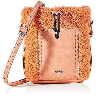 Fritzi aus Preussen Poni Cross Medium, Women's Folder Bag, Sunrise, One Size