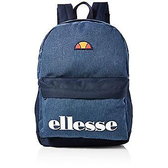 Ellesse Regent Backpack - Backpack, unisex, for adults, nvy/nvymar, one size fits all