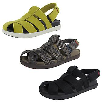 Fitflop Mens FFisher Textile Fisherman Sandal Chaussures