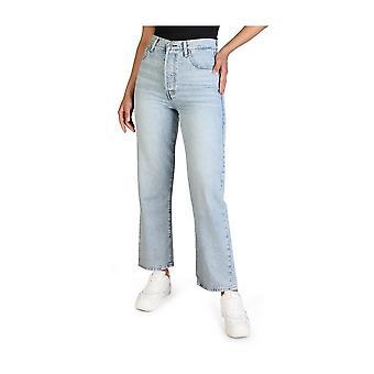 Levis - Clothing - Jeans - 72693-0055-L29 - Women - lightblue - 28