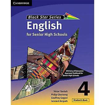 Cambridge Black Star English for Senior High Schools Students Book 4 -