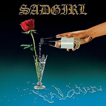 Sadgirl - Water CD