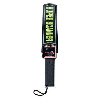 Sikkerhetsskanner Md-3003b1 håndholdt metalldetektor
