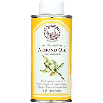La Tourangelle Oil Almd Rstd, Case of 6 X 8.45 Oz