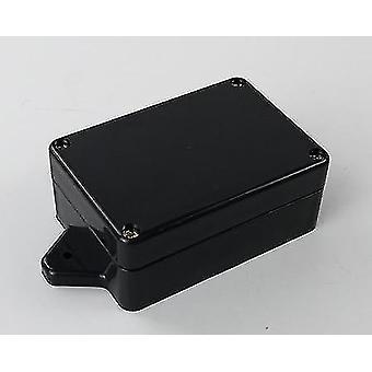 nouveau 83x58x33mm oreille abs plastique ip65 imperméable à l'eau ignifuge boîte de jonction électrique sm36073