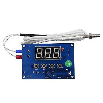 F19e -30~999 lämpötilansäätölevy k tyyppi lämpöpari lämpötilansäädin