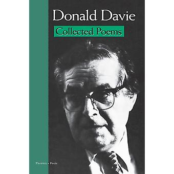 Collected Poems Paper by Davie