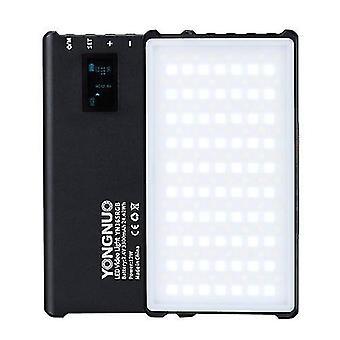 YONGNUO YN365RGB LED-videotaskuvalo