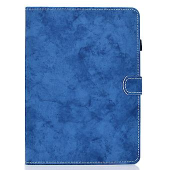 Case For Ipad Pro 12.9 2020 Cover With Auto Sleep/wake Magnetic - Blue