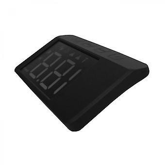 Autonomer GPS-Tachometer