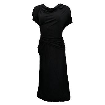 Haute Hippie Tribe Dress 'Olivia' Dress Black A379956