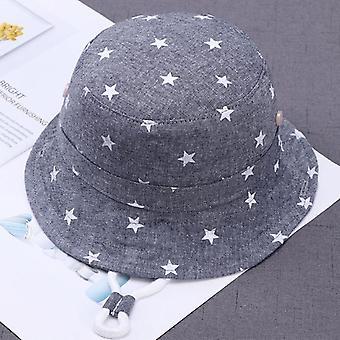 Детские летние шапки