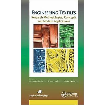 Ingegneria Tessile Metodologie di ricerca Concetti e applicazioni moderne