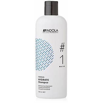 Moisturizing Shampoo Innova Indola (300 ml)