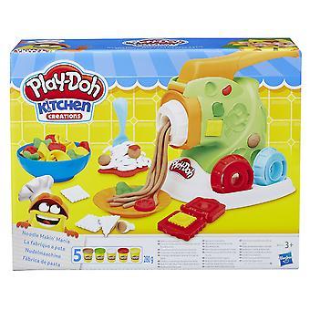 Play-Doh keuken creaties Noodle Makin ' Mania