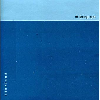Dez picos brilhantes - Blueland [CD] EUA importar