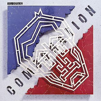 Combonation - Combonation [CD] USA import
