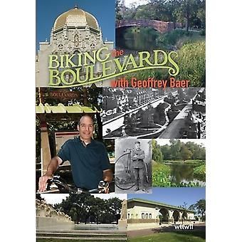 Cykling boulevarder med Geoffrey Baer [DVD] USA import