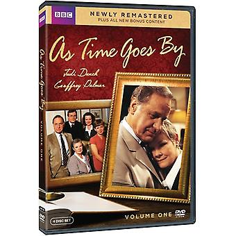 As Time Goes by: Remastered Series 1 [DVD] USA import
