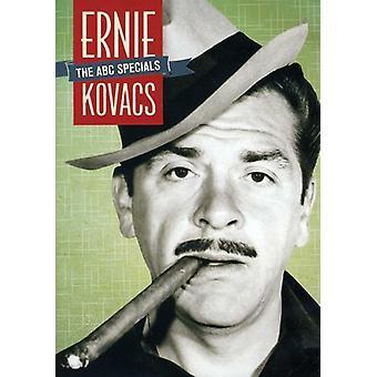Ernie Kovacs - ABC Specials [DVD] USA import