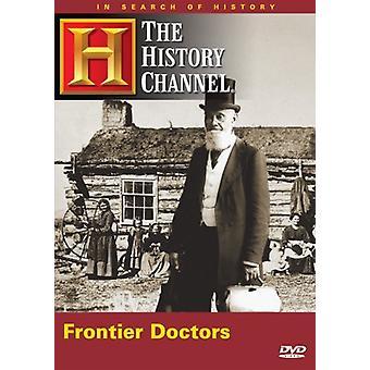 履歴の検索: フロンティア医師 【 DVD 】 USA 輸入