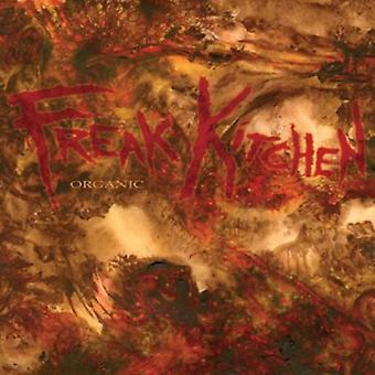 Freak Kitchen - Organic [CD] USA import