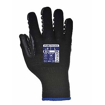 sUw - Anti Vibration Glove One Pair Pack