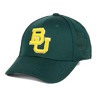 """Baylor bär NCAA TOW """"räls"""" Stretch utrustade hatt"""
